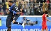 预计比利时将加强法国的目标俄罗斯世界杯